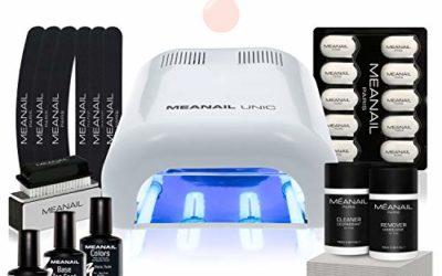 Lampe UV pour les ongles