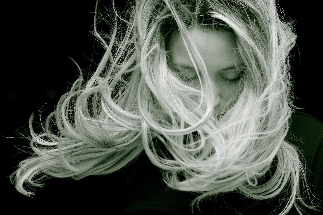 biotine pour cheveux