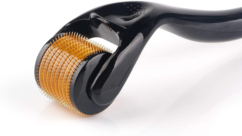 dermaroller barbe
