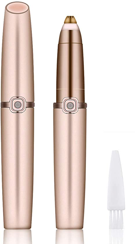stylo epilateur